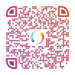 QR-kod för betala familjemedlemskap